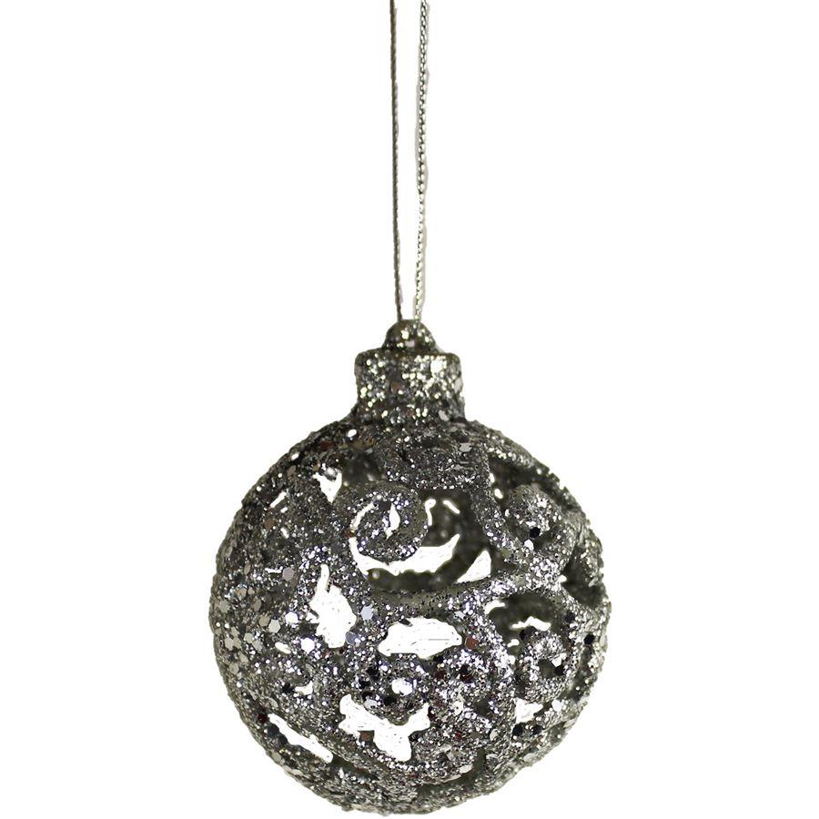vánoční ozdoba koule, X0074