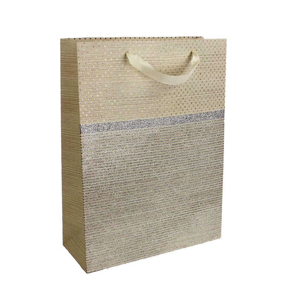Papírová taška A0022/3